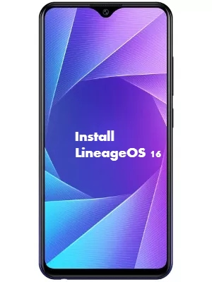 Vivo Y95 LineageOS 16 Installation guide - infofuge