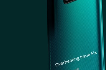 Huawei Mate 20 Pro overheating issue fix