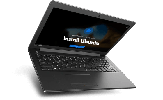 How to install Ubuntu on Lenovo Ideapad 310 + Dual Boot Windows