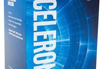 Overclock Intel Celeron J4105