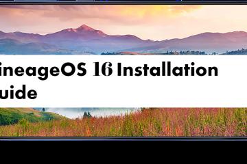 Samsung Galaxy M30 LineageOS 16