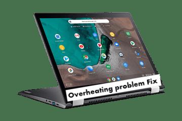 Asus Chromebook Flip Overheating