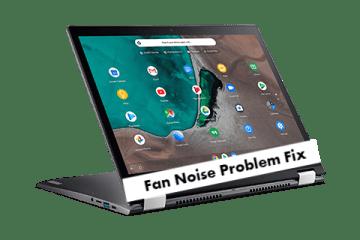 Asus Chromebook Flip Fan Noise