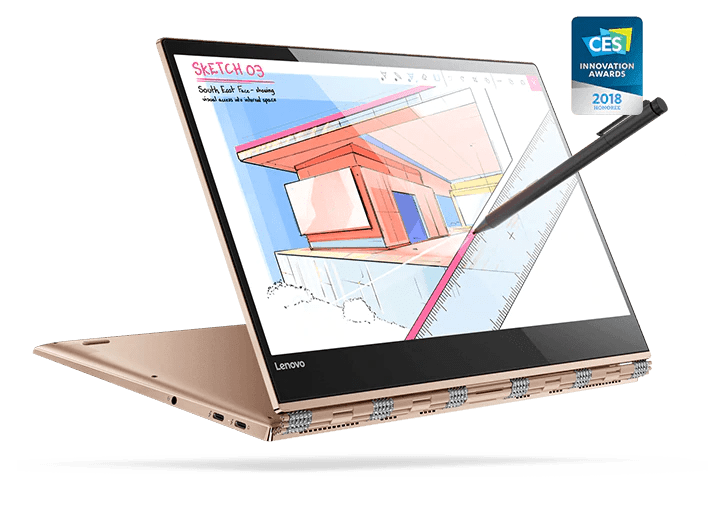 Lenovo Yoga 920 Touchpad Not Working (Solved) - infofuge