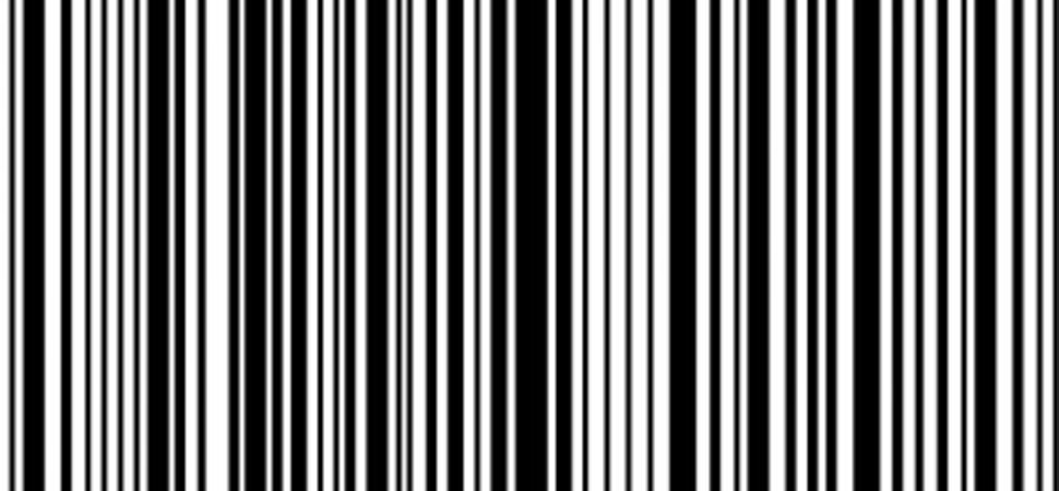 How Barcode is Generated
