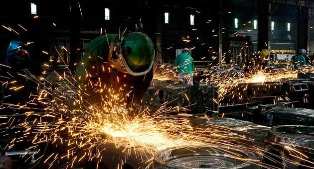 Sigue la caída del empleo en las metalúrgicas