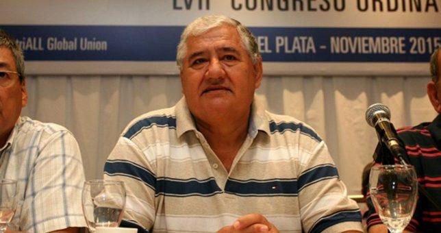 Luz y Fuerza firmó paritarias y Moser se suma al club del 15%