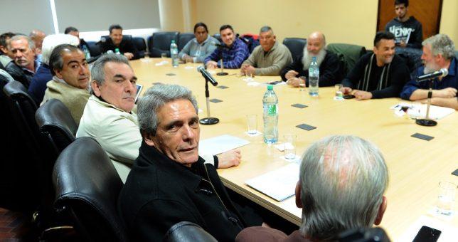 La CGT repudiará la detención de Lula con políticos y organizaciones sociales