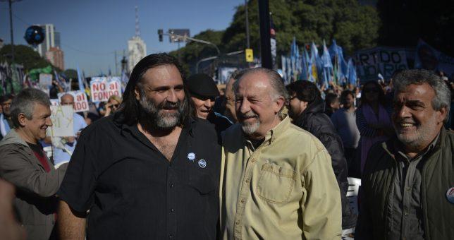"""""""Teníamos los mejores salarios de América Latina hasta hace dos años"""""""