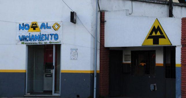 Confirman el cierre de la Metalúrgica Tandil y hay más de cien despidos directos