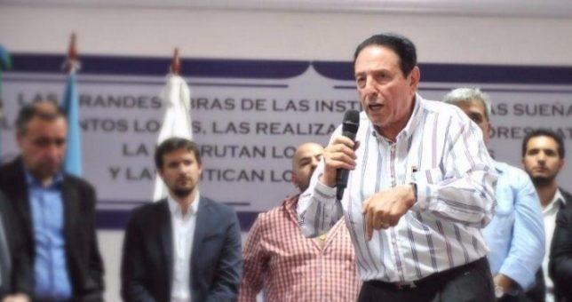 UPCN le lleva alivio a Vidal y acepta el tope salarial de Provincia