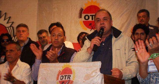Los trabajadores radicales rechazan el techo salarial de Macri