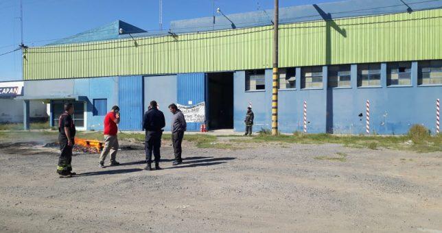 Se confirmó el cierre de otra industria plástica y 37 empleados quedan en la calle