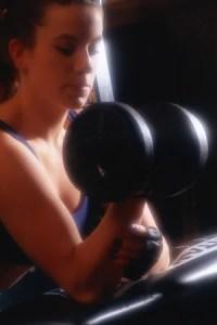 musculation pour femmes