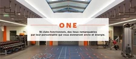CMG SPORTS CLUB ONE