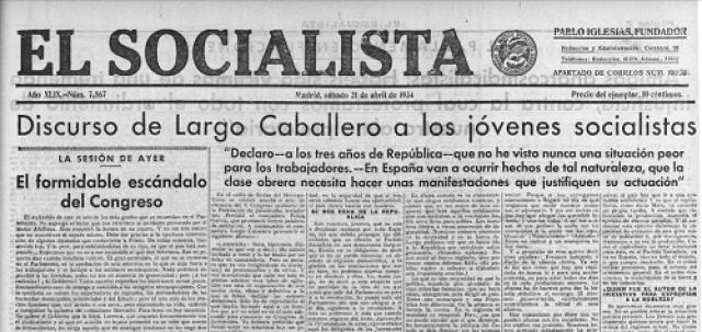 La revolución de octubre de 1934 fue un golpe de estado premeditado (Parte  II) - InfoHispania