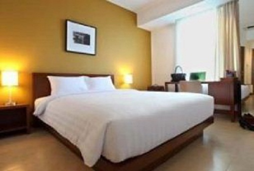15 hotel paling murah di Jakarta harga mulai 100 ribuan
