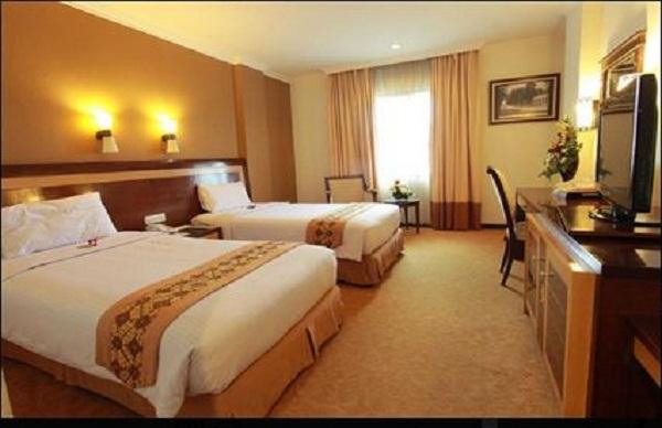 Daftar 37 Hotel Murah di Semarang Harga 100ribuan
