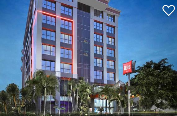 27 Hotel Murah di Wilayah Jakarta Pusat Harga mulai 100Ribuan Bagus dan Nyaman