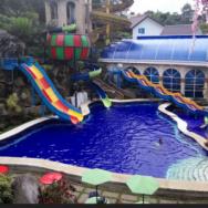 Grand Paradise Hotel Lembang