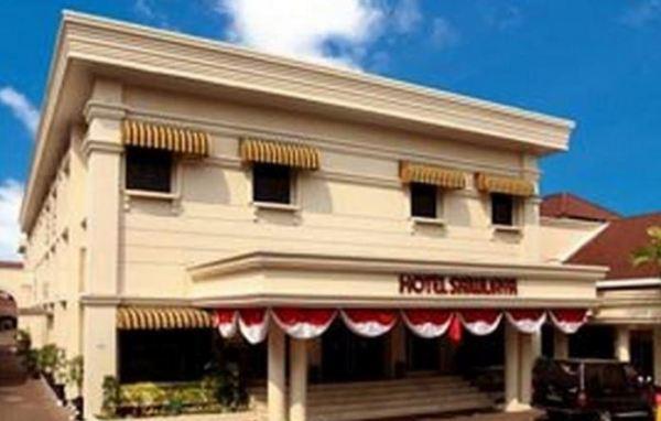 Sriwijaya Hotel Jakarta Tarif Murah