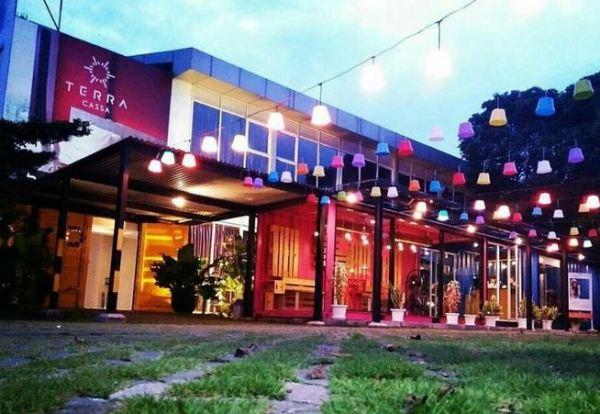 hotel murah di Bandungan