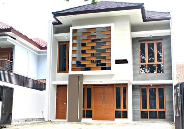 De Nuansa Dago Villa Bandung