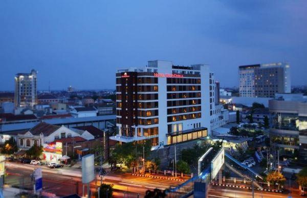 Hotel Grandhika