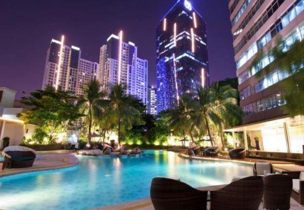 The Park Lane Hotel Jakarta