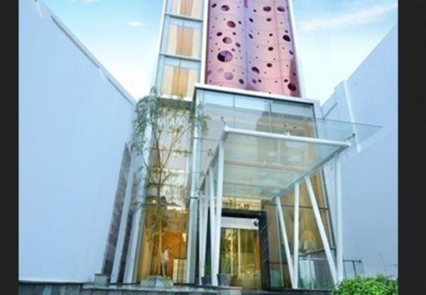 Clay Hotel Jakarta Pusat