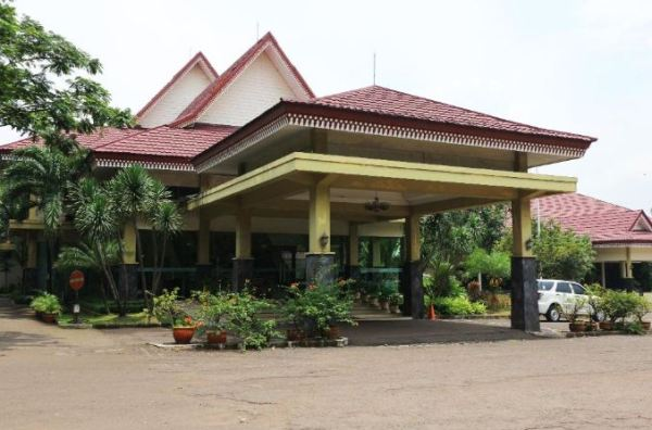 Hotel Desa Wisata TMII Jakarta