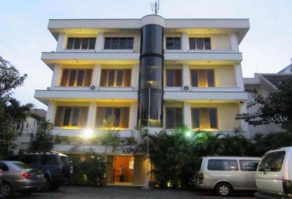 Hotel Progo Bandung