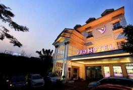 Vio Hotel Surapati