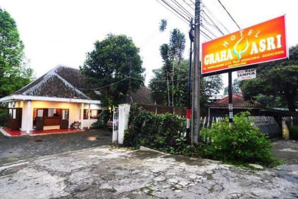 Graha Asri Hotel Setiabudi Bandung