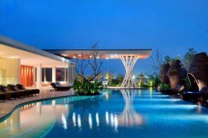 Hilton Bandung Hotel
