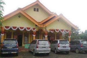 Hotel Damai Indah Banjarmasin