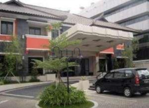Hotel Guntur Bandung