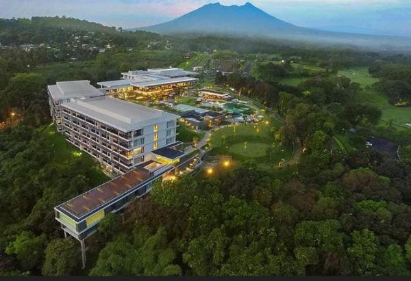 Top 10 Hotel di Puncak Bagor yang Nyaman Fasilitas Lengkap