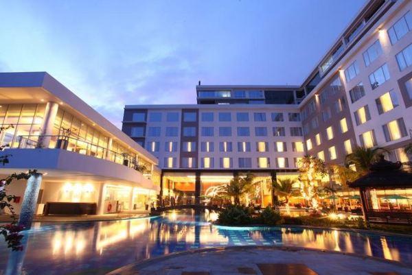Daftar Hotel di Banjarmasin yang Bagus