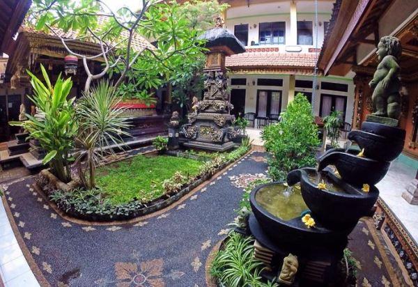 75+ Harga Hotel Murah di Bali Rating Bagus Disemua Lokasi