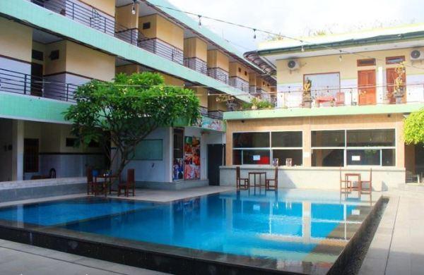 12 Hotel Murah di Legian Bali Yang Bagus dan Nyaman