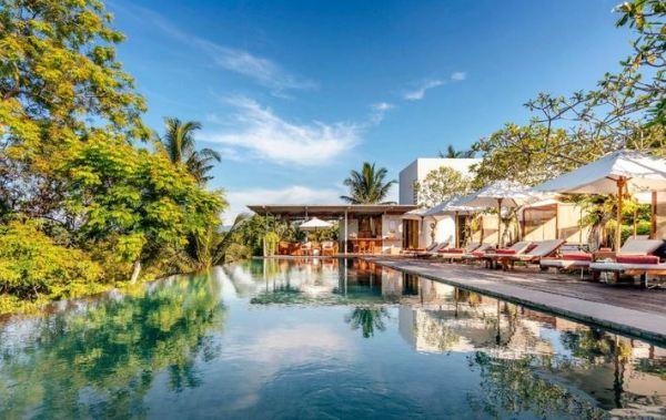 10 Hotel Terbaik di Ubud Bali
