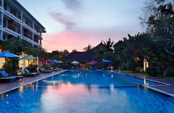Daftar Hotel di Nusa Dua Bali yang Paling Cemerlang
