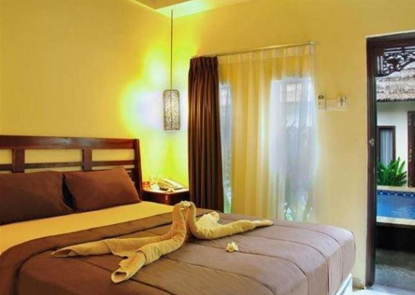 Daftar Hotel Murah dekat Pantai Jimbaran Bali yang Bagus