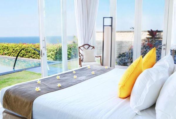 Private Villa di Pantai Pandawa Bali