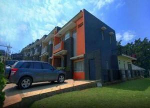 D'Orange Villa – Forest Hill