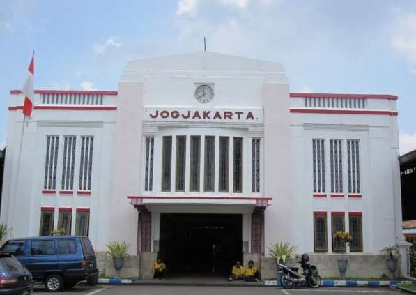 Hotel Murah Dekat Stasiun Tugu Yogyakarta