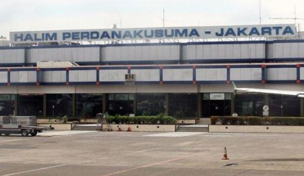 Hotel Dekat Bandara Halim Perdanakusuma