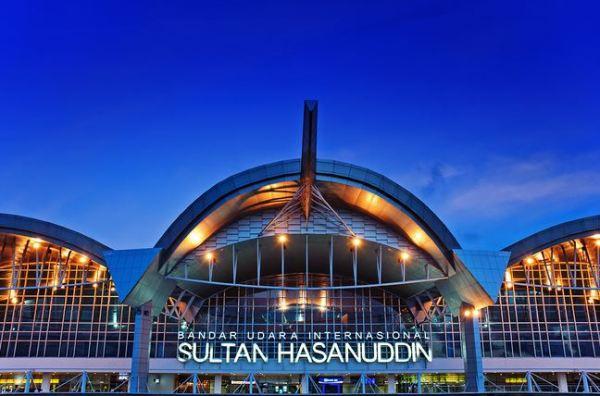Hotel Murah Dekat Bandara Sultan Hasanuddin Makassar