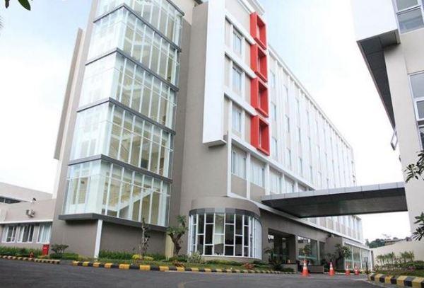 Hotel Horison Sukabumi